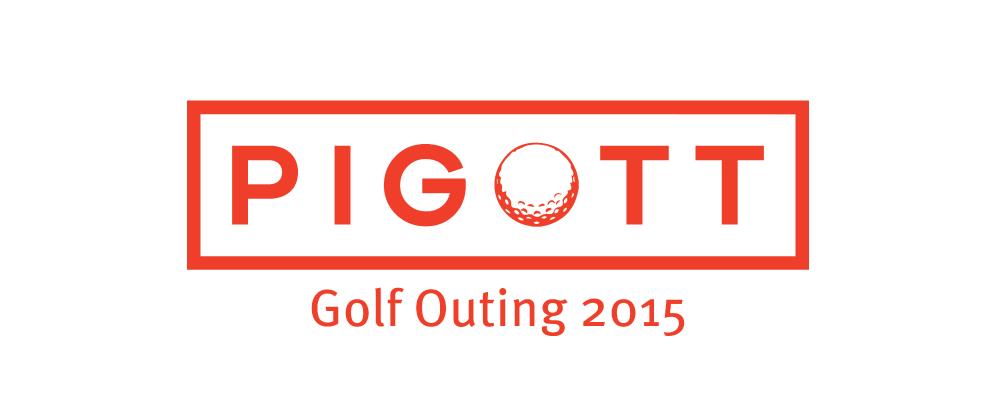 Pigott's Golf Outing 2015